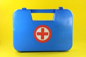 aid box